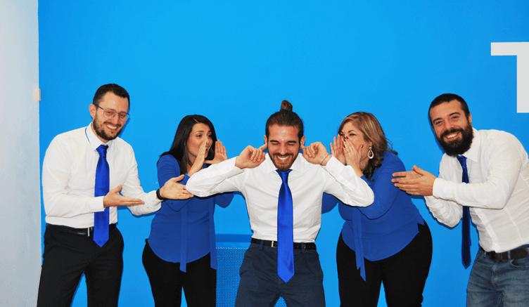 IntendiMe: la startup sarda che abbatte le barriere della sordità