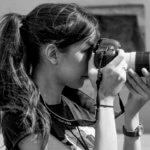 Daniela Serpi, molto più di una fotografa