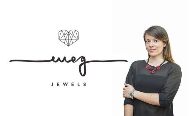 MEG jewels di Eleonora Cattrocci: la forza della creatività