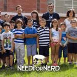 Need for Nerd: gli evangelizzatori del coding