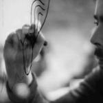 Gianluca Marras: il disegno che sceglie il tuo cammino