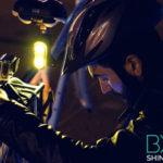 BXTAR: la luce che ti fa pedalare in sicurezza