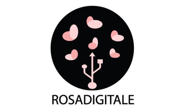 La settimana del Rosadigitale, dal 4 al 12 Marzo 2017