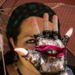 I tesori del baule del gatto: Martina Floris